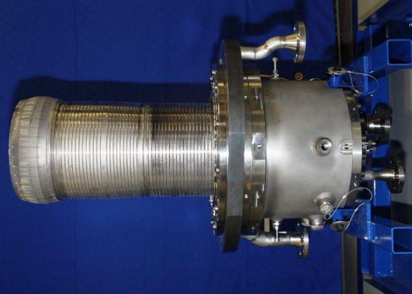 Pars Atlas Turbine